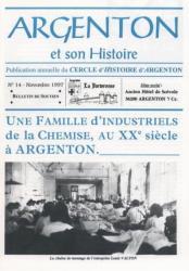 Bulletin n° 14