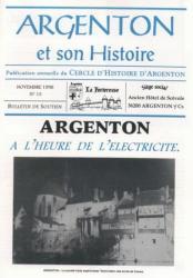 Bulletin n° 15