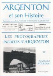 Bulletin n° 16