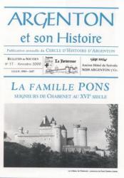 Bulletin n° 17