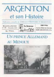 Bulletin n° 18