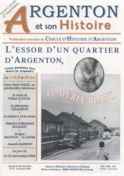 Bulletin n° 20