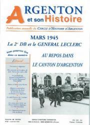 Bulletin n° 22
