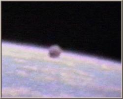 Avril 1991 Orbite autour de la Terre, NASA,  Mission STS-37