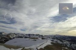 2000 Mammoth Mountain, Californie, Usa