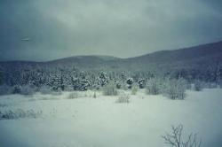 2000 lac Stinson, New Hampshire, Usa