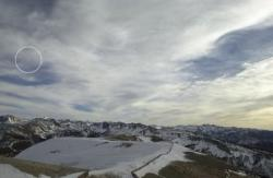 01 Janv. 2001 Mammoth Mountain, Californie