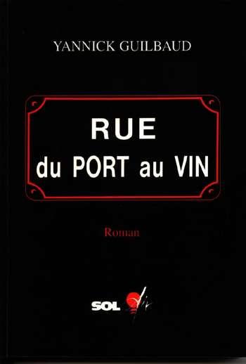 rue du port au vin