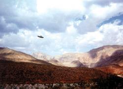 Avril1998 Lac Powell, Utah, Usa