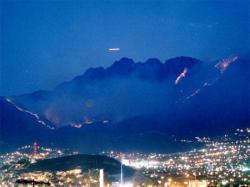 14 Avril 1998 Monterrey, Mexique