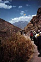 16 Août 1999 Pisaq, Pérou