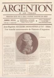 Bulletin Auclerc Descottes