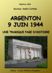 Argenton 9 juin 1944