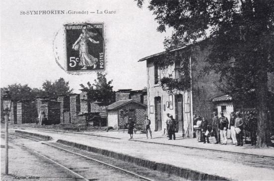Saint-Symphorien 1