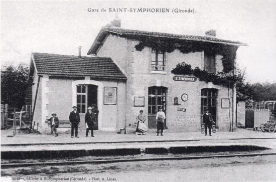 Saint-Symphorien 2