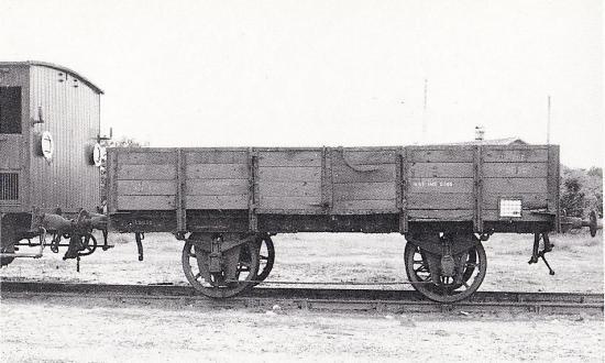 Tombereau U-2092