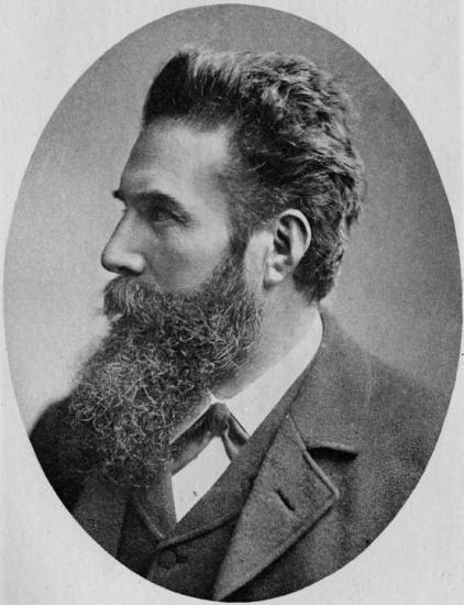 wilhelm conrad rontgen essay Wilhelm conrad röntgen (/ he published a total of three papers on x-rays between 1895 and some places and memories related to wilhelm conrad roentgen on.
