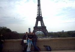 28 Avril 2005 Paris, France