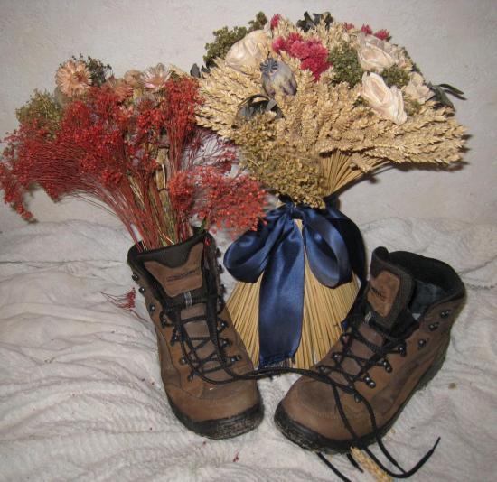 Mes chaussures vous souhaitent la Bonne année