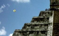 06 Juil. 2006 Chichen Itza, Yucatan, Mexique