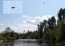 3 Juil. 2006 Jackfish Creek, Alberta, Canada
