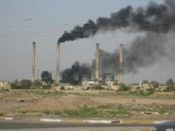 Mai 2006 Bagdad, Irak