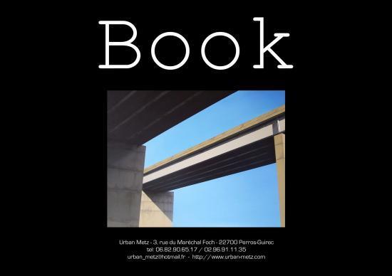 Book Urban Metz - Acrylique sur toile
