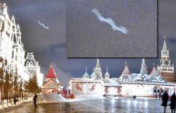 21 Déc. 2009 Moscou, Russie