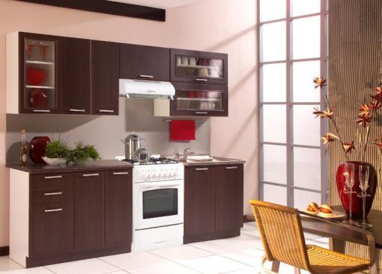cuisines coup de coeur. Black Bedroom Furniture Sets. Home Design Ideas