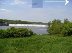 15 Mai 2007 Vischer Ferry, New York, Usa