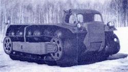 13 - Zil PKTs-1 en 1965.