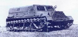 14 - GAZ47-AMA de A. M. Avénarius en 1965.