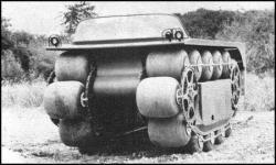 4 - Airoll 1, 2ème prototype de 1965