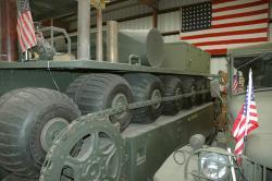 6 - XM 759 dans un Musée de Californie de Nord vers 2005. Airoll