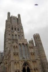 2009 Cathédrale Ely, Angleterre