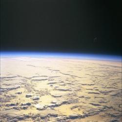 Juillet 2009 en Orbite, mission STS-88 2
