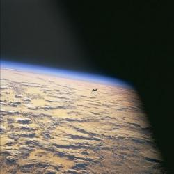 Juillet 2009 en Orbite, mission STS-88