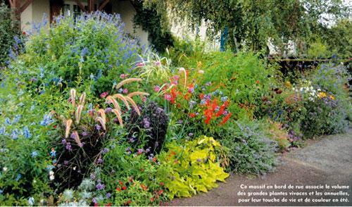 Fiches de reconnaissance des v g taux for Catalogue de plantes vivaces