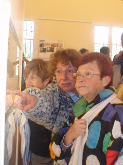Jeannine, Lilianne, Gabrielle