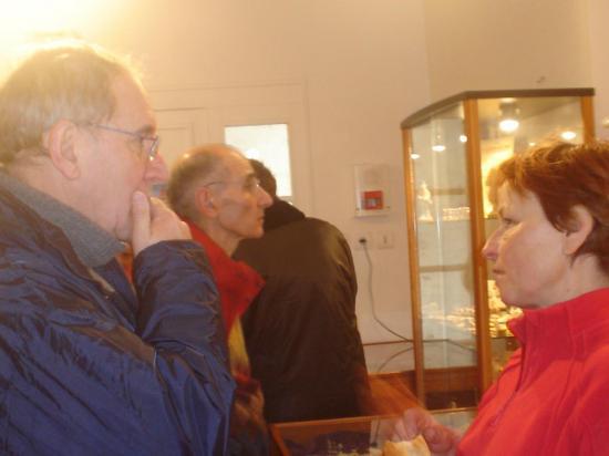 Bernard, Roger, Sylvianne