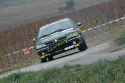 Peugeot 306 S16 Gr N3