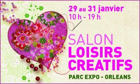 Bienvenue chez zabou broderie cartonnage lecture fimo - Salon loisirs creatifs orleans ...