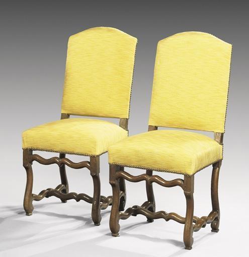 le style louis xiii. Black Bedroom Furniture Sets. Home Design Ideas