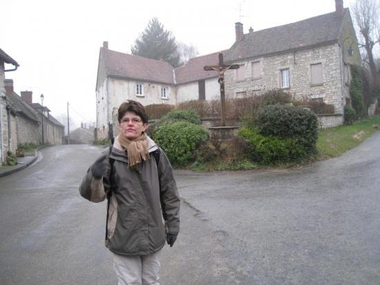 Marie-Isabelle à Delincourt