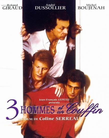 Trois hommes