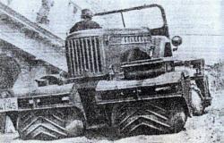 Le MVTOu-2 russe en 1958