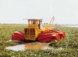 Engin amphibie Quality Marsh