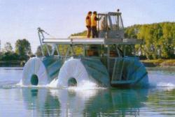 Buggy amphibie AMG, St Gaudens