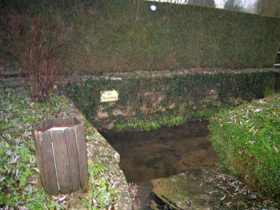 Le Réveillon à Delincourt ( 60 )