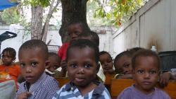Haïti janvier 2010